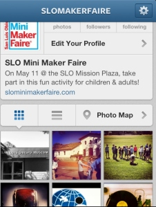SLO Maker Faire